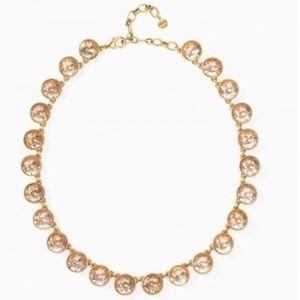 Stella & Dot Astor Sparkle Strand Necklace